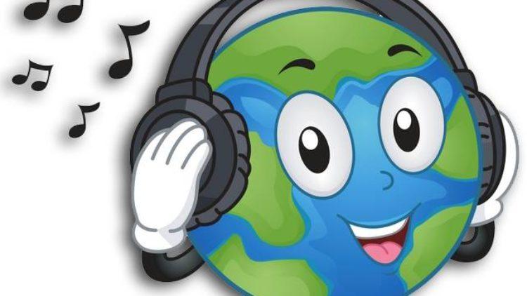 Énekelj a Földért! 2017.04.21.
