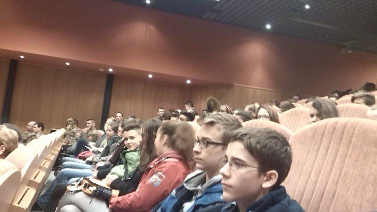 Állj Pályára!- Pályaválasztási kiállítás 2016.november 8.