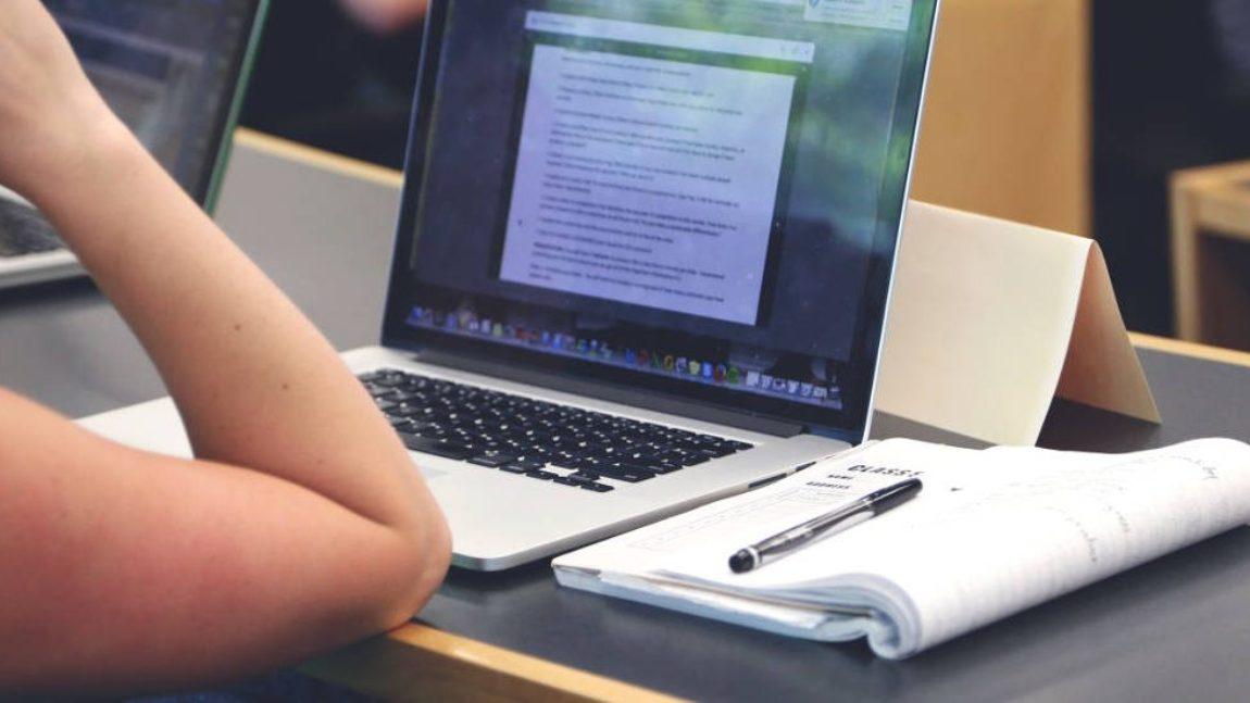 Digitális oktatás – útmutató