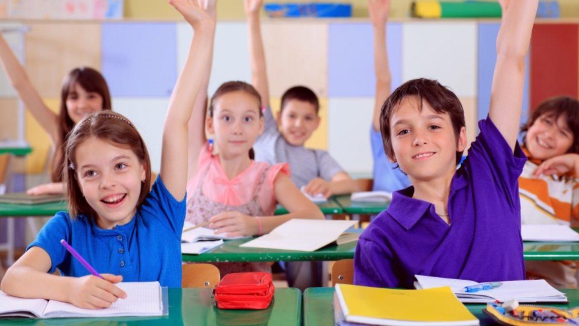 Iskolai beíratás